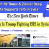"Dr Duke & Pastor Dankof on the Jewish Crucifixion of Donald Trump & Why Going to War Against Syria Won't Save Him from the ""Wrath of the Zionists"""