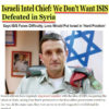 The Man Behind The Curtain: Israeli Colonel Among ISIS Forces In Iraq