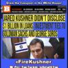 Dr. Duke and Eric Striker on Jared Kushner – Commu-Zionist anti-Trump, pro-Soros, anti-White Cesspool in the White House!