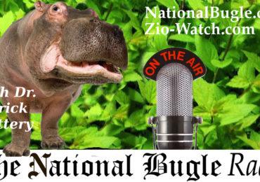 Mark Dankof on the Trump-Putin summit, North Korea, and Syria, National Bugle Radio, 7.17.18