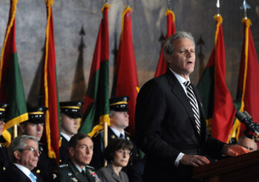 New York Times, former Israeli Ambassador, engage in exchange over doomsday Samson option