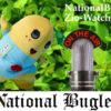 Mark Collett on why companies choose political propaganda over legitimate advertisement: National Bugle Radio, 8.5.19