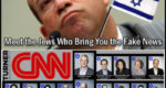 Dr. Duke & Eric Striker: Zio CNN Exposed & Body Slammed – the Goyim Know!