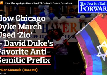 Dr. Duke & Mark Dankof – Cernovich/McInnis/Southern attacked by ADL – Cucking Out on ZioEvil Does Not Help You!