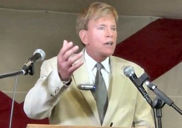 Dr. David Duke's Keynote Speech at League of the South Nat'l Convention!