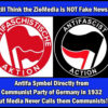 "Dr. Duke Quotes Jewish Forward ""Antifa Founded by Jewish Crime Bosses & ZioMilitia!"""