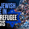The Jewish role in the immigrant crisis — Video by Mark Collett