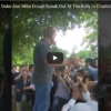 Unite The Right: David Duke And Mike Enoch Speak Out At The Rally In Charlottesville, Virginia