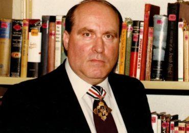 Dr. Duke Tells the Inspiring Courageous history of Ernst Zundel & Honors His Passing!