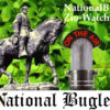 National Bugle Radio: Dr. Slattery Eyewitness report from Charlottesville with Mark Dankof analysis