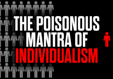 The Poisonous Mantra of Individualism — New Video from Mark Collett