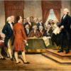 Dr. Duke & Collett on the War of Hate  against  America's White Founding Fathers & Our White Heritage!