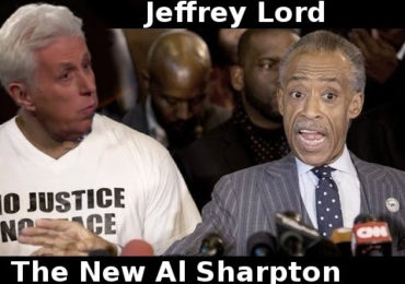 Dr. Duke Calls out Jeffrey Lord & Cuckservative Anti-White ZioLies about American History!