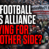 The Football Lads Alliance – Playing for the Other Side?