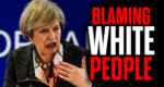 Blaming White People for Multicultural Failures — New video from Mark Collett