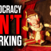 New Mark Collett Video: Democracy Isn't Working