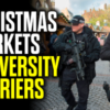 New Mark Collett video: Christmas Markets & Diversity Barriers