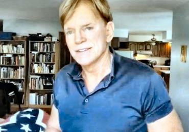 Dr. Duke &  Mark Collett of UK – in their Most Radical & Revolutionary White Broadcast Ever!