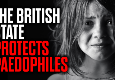 How The British State Protects Paedophiles