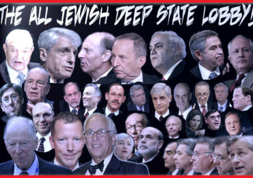 Dr Duke and Mark Collett — Exposing the Jewish Deep State Crucifixion of Donald Trump! Proof!