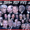 "Dr Duke & Don Advo: The Elite Who Control America Don't ""Just Happen to be Jewish"" – They are Jewish Supremacists Who Seek Power  over the Goyim!"