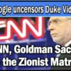 Dr Duke & Mark Collett Celebrate Google forced uncensoring of Duke Video! & Trump Restores Love – No Sh**thole America!