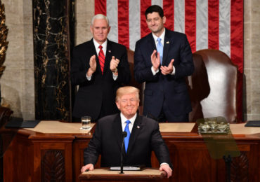 Trump Great State of Union Speech Pros and Cons & The Real Unspoken Critical Issues!