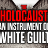 The Holocaust: An Instrument of White Guilt — New Mark Collett Video