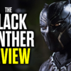 New Collett video: The Black Panther – A Mediocre Film with Anti-White Narratives