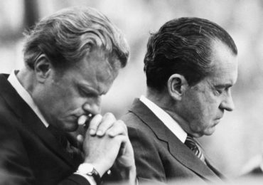 Dr. Duke and Eric Striker on the legacy of Billy Graham and his White House warning about Jewish Power