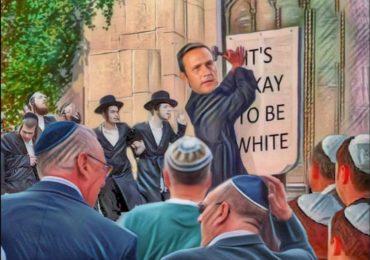 Dr Duke and Striker on Nehlen's Jewish List & On the State of DisUnion Speech!