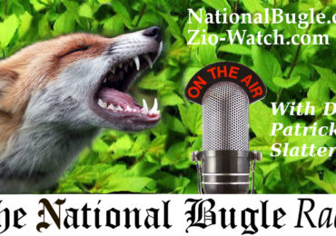 Mark Collett talks football, the Trump-Putin summit, and feminism — National Bugle Radio 7.16.18