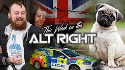 This Week on the Alt Right | Count Dankula Found GUILTY | ft. Eric Striker