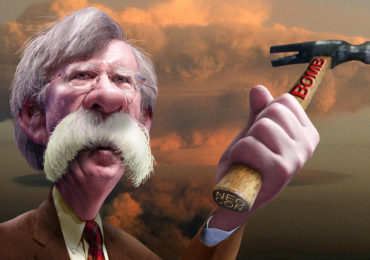 Trump fires McMaster… but replaces him with despicable neocon John Bolton!