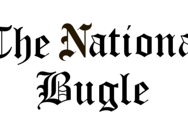 National Bugle Radio with Patrick Slattery 5.10.18