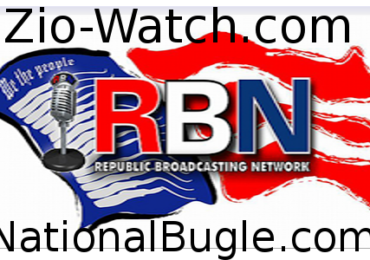 We're not already dead — National Bugle Radio