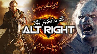 Mark Collett Livestream This Week on the Alt-Right 4-11-18