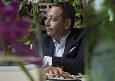 Dr Duke Reveals the Jewish Gangster – Felix Sater – who is Ground Zero of the Trump Russian Collusion Fake News