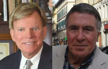Celebrating Our 50 Years In Nationalism — A Conversation Between Dr. David Duke And Michael Walsh