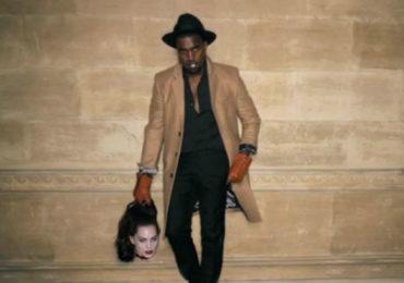 Dr. Duke & Eric Striker – Trump Praises Kanye West ??? America is now a Reality TV Show & The Zio-Propaganda Blackkklansman!