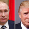 Trump invites Putin to Washington: Zio-Watch, April 20, 2018