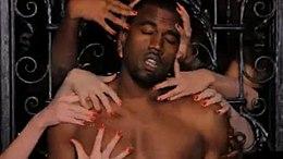 "Dr Duke & Mark Collett – ZioMedia Black ""Perfect Father"" convicted of Sex Assault & Insane Alt-light Promo of Kayne West & Slimy Whore Kim Kardashian!"
