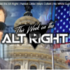 This Week on the Alt Right Tommy Robinson Imprisoned | Carolyn | Mark | NWG | Patrick | TGO