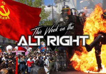 This Week on the Alt Right – with Jean-François Gariépy