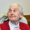 Evil Zionist persecution of 89-year-old Ursula Haverbeck for her speech and Jewish role in anti-White hate and racism