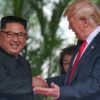 Trump and Kim sign agreement — This is the Trump I  voted for