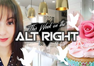 This Week on the Alt Right with special guest Lacey Lynn as well as regular contributors No White Guilt, The Great Order and Patrick Slattery