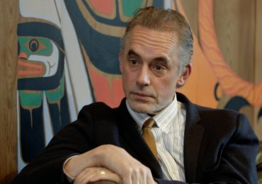 Dr Duke & Mark Collett of UK — Zionist False Flags Fly Over Iran & is Jordan Peterson's Orwellian Name Emmanuel Peterson