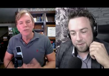 David Duke Show with Jean-Francois Gariepy