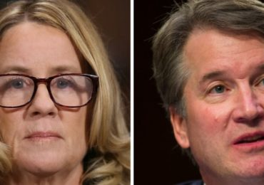 Dr Duke & Erik Striker On the Zio Lynching of Kavanaugh in Congress – A Zio-Stalinist Media Show Trial and  Hearing!